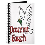 Peace on Earth Journal