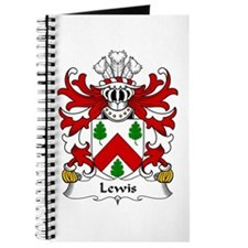 Lewis (of Abergavenny, Monmouthshire) Journal