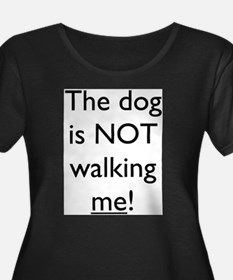 Walk the Dog T