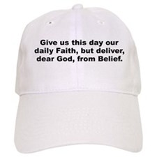 Unique Huxley quote Baseball Cap