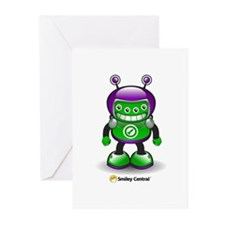 Alien 3 Greeting Cards (Pk of 10)