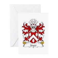 Joyce (lords of Prendergast, Pembrokeshire) Greeti