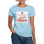 CCR Women's Light T-Shirt