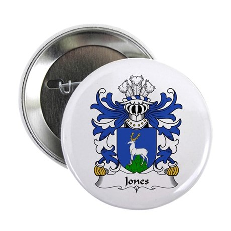 "Jones (of Beaumaris, Anglesey) 2.25"" Button (100 p"