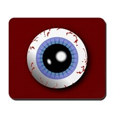 <b>THE GREAT EYEBALL</b><br>Mousepad