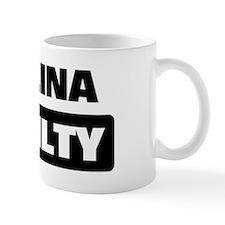 CATALINA is guilty Mug