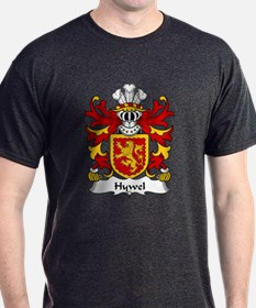 Hywel (DDA, or Howell, King of Wales) T-Shirt