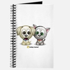 Puppy and Kitty Journal