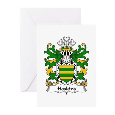 Hoskins (of Monmouthshire) Greeting Cards (Pk of 2