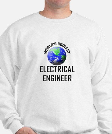 World's Coolest ELECTRICAL ENGINEER Jumper