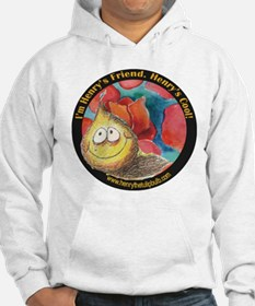 Henry's Friends - The Tulips Hoodie