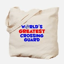 World's Greatest Cross.. (A) Tote Bag