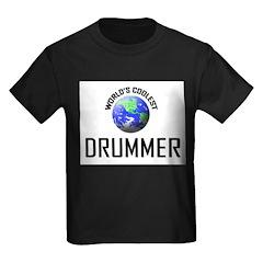 World's Coolest DRUMMER T