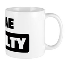 JANAE is guilty Mug