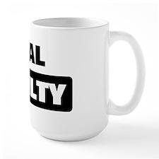 JAMAL is guilty Mug
