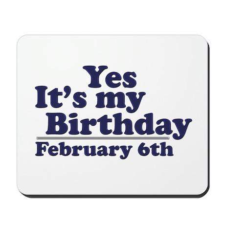 February 6 Birthdays Of Famous People - Characteristics ...