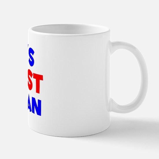 World's Greatest Custo.. (A) Mug