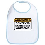 Contents Extremely Awesome Bib