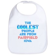 Coolest: Fairfield, IA Bib