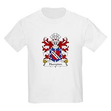 Hampton (mayor of Beaumaris, Anglesey) T-Shirt