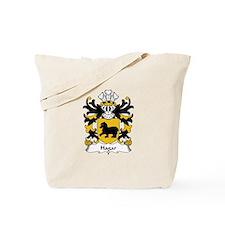Hagar (Sir David, lord of the Hygar) Tote Bag