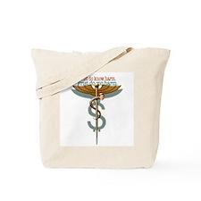 Polipsych 3 Tote Bag
