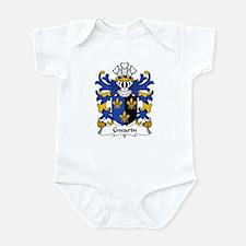 Gwarin (DDU, Monmouthshire) Infant Bodysuit