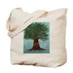 Oaklight Logo Tote Bag