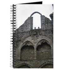 Ghostly Ruins Journal