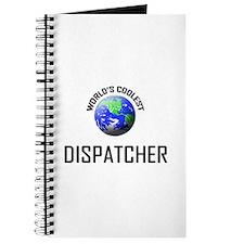 World's Coolest DISPATCHER Journal