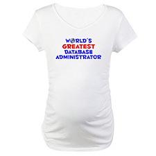 World's Greatest Datab.. (A) Shirt