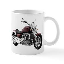 Triumph Rockt III Maroon #2 Mug