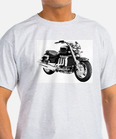 Triumph Rocket III Black #3 T-Shirt
