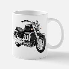 Triumph Rocket III Black #3 Small Small Mug
