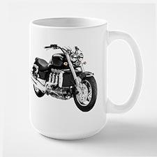 Triumph Rocket III Black #3 Mug