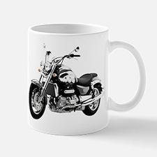 Triumph Rocket III Gray #1 Mug