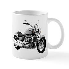 Triumph Rocket III Gray #2 Mug