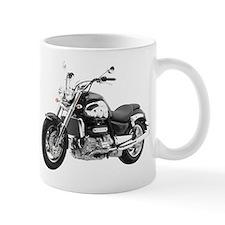 Triumph Rocket III Black #1 Mug