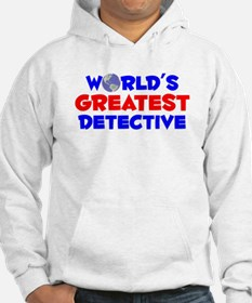 World's Greatest Detec.. (A) Hoodie