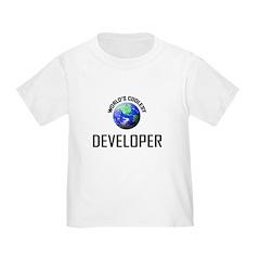World's Coolest DEVELOPER T
