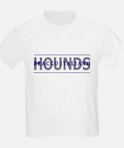 Bracco Italiano Hounds T-Shirt