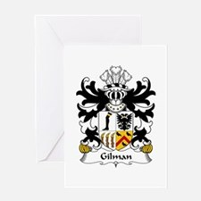 Gilman (Claims descent from Cilmin Troed-ddu) Gree