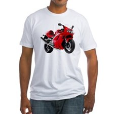 Triumph Daytona 955 Red #3 Shirt