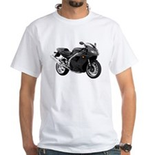 Triumph Daytona 955 Black Shirt