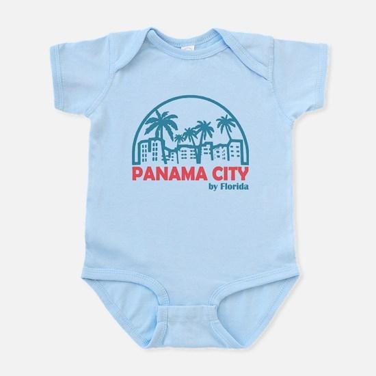 Summer panama city- florida Body Suit