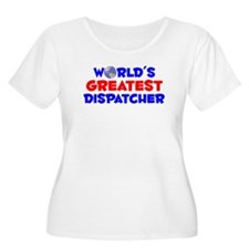 World's Greatest Dispa.. (A) T-Shirt