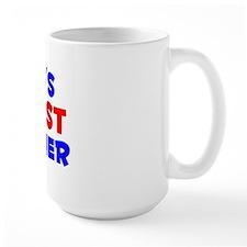 World's Greatest Dispa.. (A) Mug
