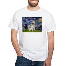 Starry / Fox Terrier (W) Shirt