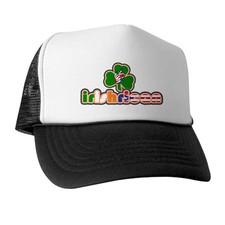 IrishRican Trucker Hat