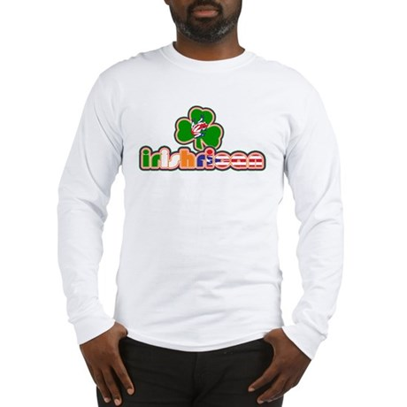 IrishRican Long Sleeve T-Shirt